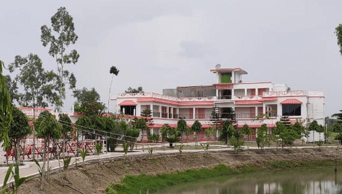 Top 7 Best Hotels in Sundarban