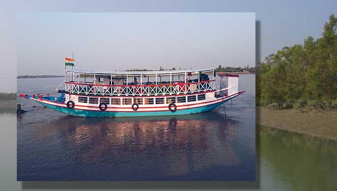 Sundarban Houseboat Vacation