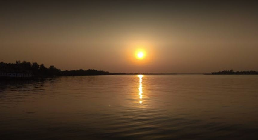 Winter Mind Exfoliation at Sundarban