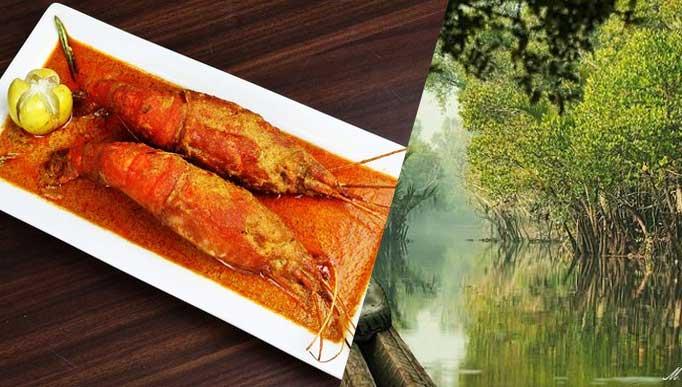 Foods to Eat in Sundarban