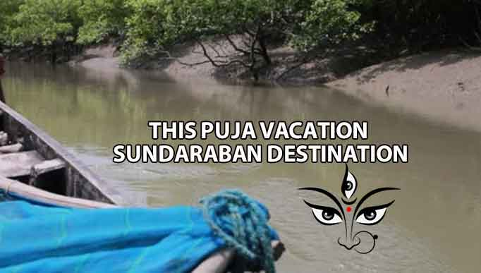 This Puja Vacation: Sundaraban Destination